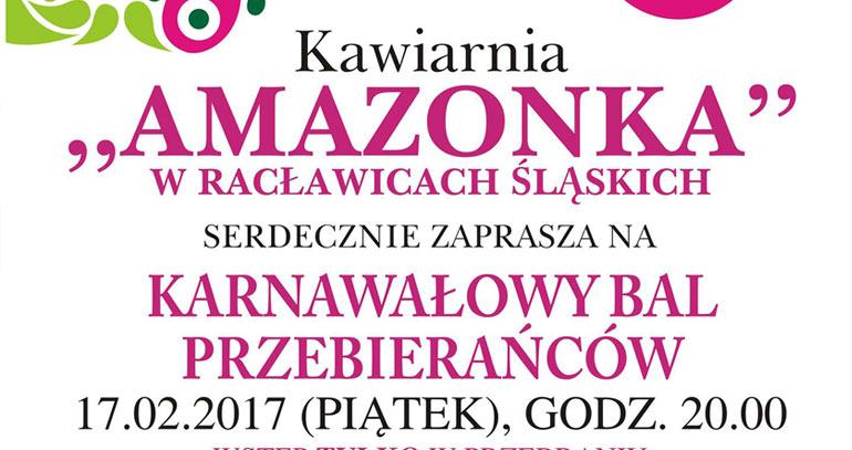 Zaproszenie Na Bal Charytatywny Racławice śląskie
